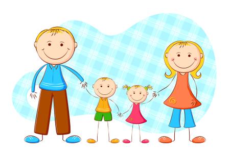 Порадуй родителей и дай им повод для гордости